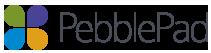 PebblePad logo